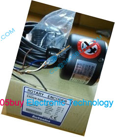 New E50S8-3600-3-T-24 rotary encoder
