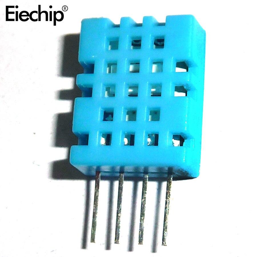 5 teile/los DHT11 Digitale Temperatur und Feuchtigkeit Sensor DHT-11 Temperatur Sensor Modul Für Arduino Diy Feuchtigkeit Sensoren DHT11