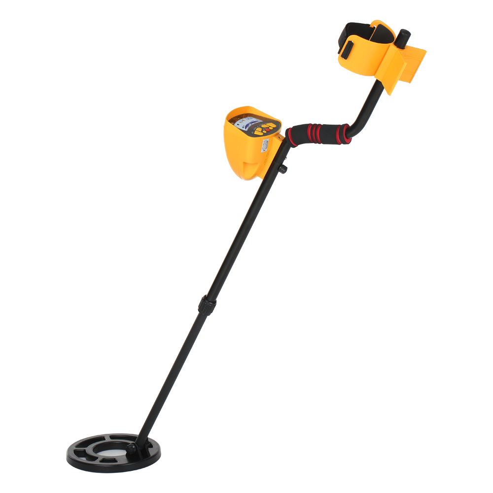 KKmoon Professional Underground Metal Detectors MD-9020C High Sensitivity LCD Display Backlight MD9020C Metal Detector комплект ковриков в салон автомобиля novline autofamily great wall hover h5 tda 2010