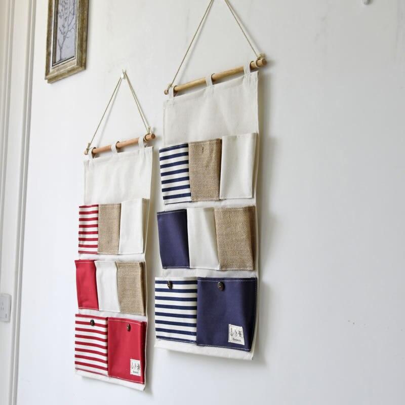 Hanging Wall Organizer Office