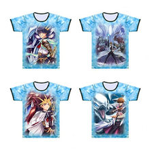 New Anime Cosplay Men Women t shirts Games Yu Gi Oh Monster 3D t shirt Duel Monsters Characters tees tshirts birthday present(China)