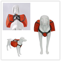 My Pet Dog Bag Carrier Backpack For Pet Small Or Large Dog Travel Bag Saddle Bags