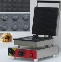 تصميم جديد الكهربائية الهراء آلة/الهراء مخروط صانع/البلجيكي الهراء صانع/الهراء التجاري صانع|commercial waffle maker|waffle makerwaffle cone maker -