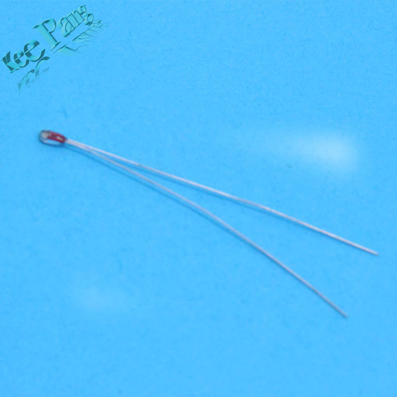 10Pcs-lot 100K ohm NTC 3950 Thermistors for 3D Printer Reprap Mend Free Shipping