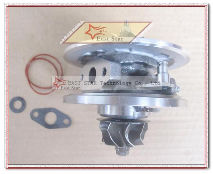 Free Ship TURBO CHRA Cartridge Core GT1749V 708639 708639-5010S For Renault Scenic Megane 2 For Volvo S40 V40 F9Q 1.9L dCi 120HP