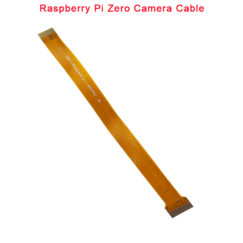 Raspberry Pi Zero Camera Cable 16 CM FFC Cable For Raspberry Pi Zero W Pi0