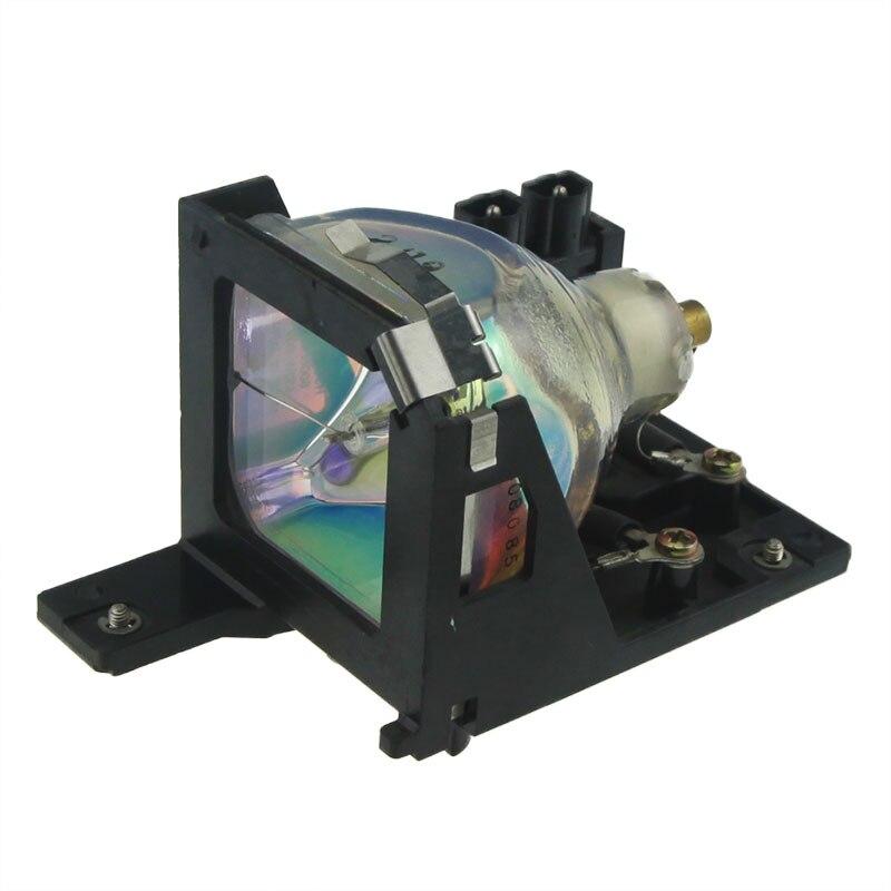 Epson ELPLP19 / ELPLP19D Projector Replacement Lamp -For EMP-52,52c PowerLite 52c,EMP-30,EMP-30 (SILVER),EMP-32,POWERLITE 30
