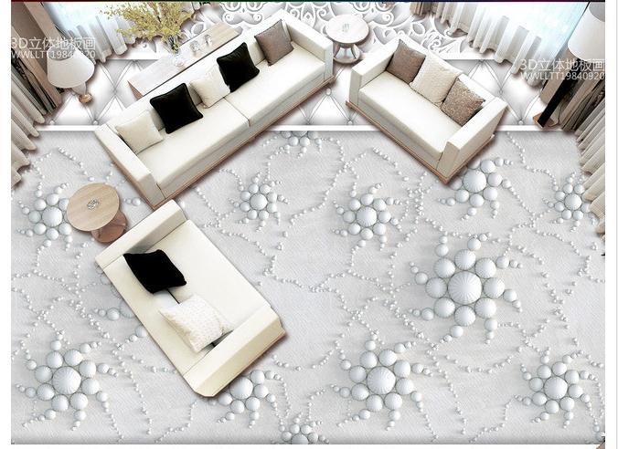 3d Wallpaper Custom Mural Beauty PVC Wall Paper Home Decoration Modern Abstract Design Hall 3 D