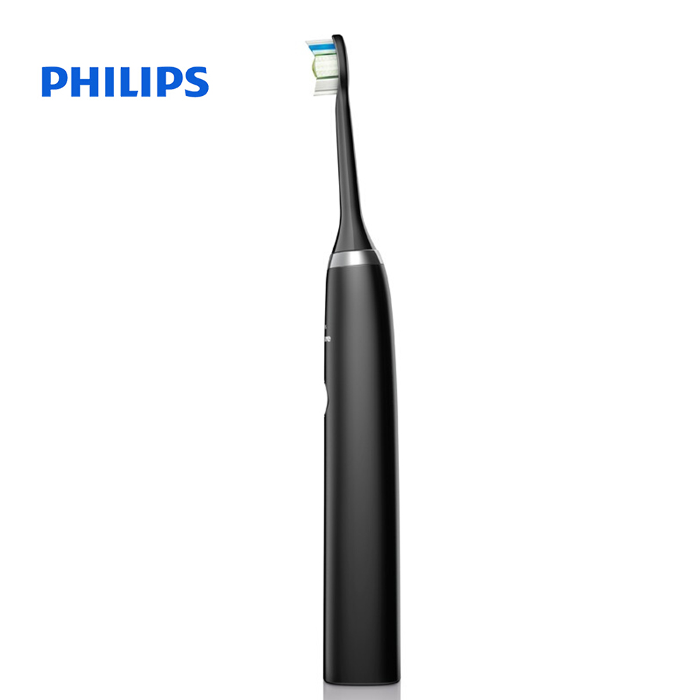 Original Philips HK version Sonicare Diamond Clean Rechargeable Toothbrush Deep Clean Mode with Adaptive Clean Brush Head malco clean