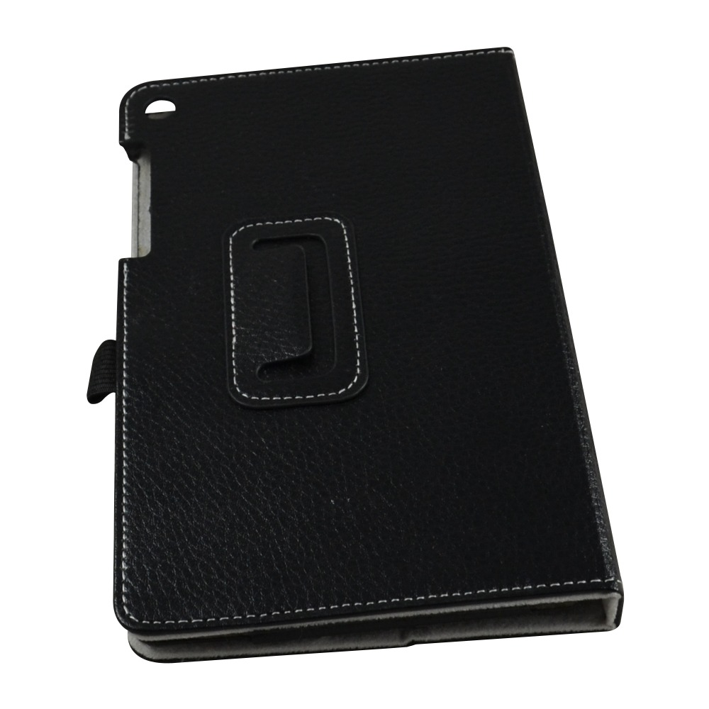 new arrival 6cf77 00daa US $8.99 |For Lenovo TAB 3 A7 10 Case, Folio Stand Cover Flip PU Leather  Shockproof Case For 7.0
