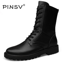 Большой размер 48, зимние ботинки «милитари», мужские тактические ботинки из яловичного спилка, Мужская зимняя обувь, мужские армейские ботинки на меху, chaussure homme