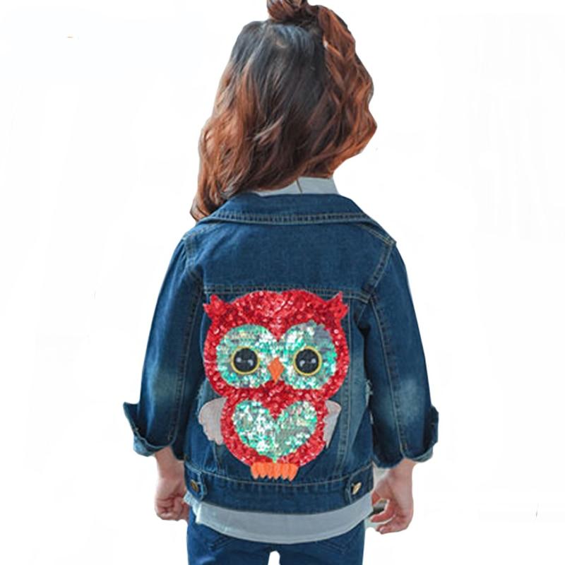 Coat, Owl, Baby, Boys, Girls, Jacket