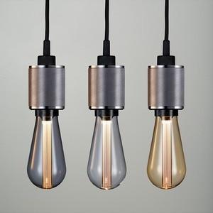 GANRILAND Edison Bulb Light Gu