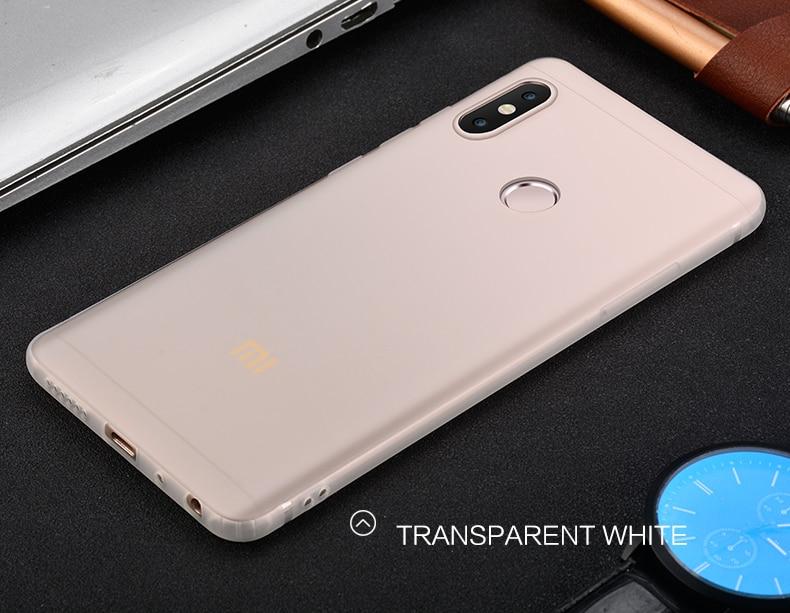 note 5 phone cases Silicone Case For Xiaomi Redmi Note 5 (11)