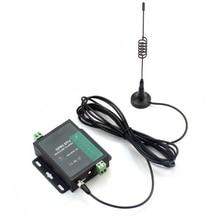 Q19025 USR-GPRS232-730 RS232/RS485 gsm Модемы Поддержка GSM/GPRS к последовательному конвертер DTU потока Управление RTS cts