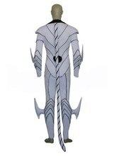 Cosplay Bleach Grimmjow Costume