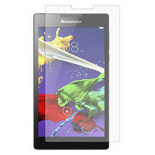 Tempered Glass Screen Protector For Lenovo Tab 2 A7-10 A7-10F A7-20 A7-20F A7-30 A7-30HC A7-30DC A3300 Tab2 7.0inch Tablet Glass(China)