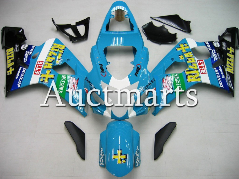 Fit for Suzuki GSX-R 750 2004 2005 high quality ABS Plastic motorcycle Fairing Kit Bodywork GSXR750 04 05 GSXR 750 GSX R750 C 07 suzuki gsx r750 motorcycle service repair maintenance shop manual 2004 2015 [cd rom]