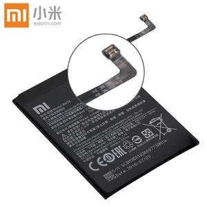 Image 5 - Xiao Mi batterie de téléphone dorigine BM3E pour Xiaomi Mi 8 Mi8 M8 réel 3400mAh haute qualité remplacement batterie outils gratuits