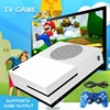 Mini TV Video Game Console Built In Sd Card 4GB 600 Classic Game Support HD HDMI