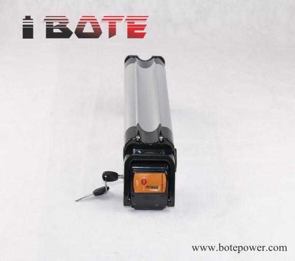lithium battery for e-bike