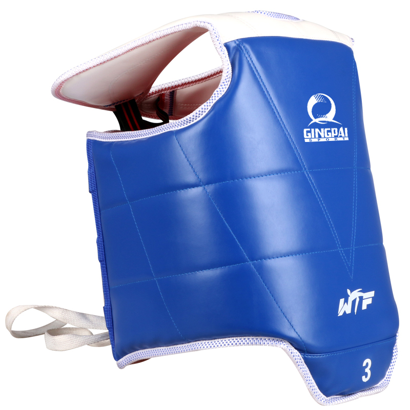 988db69b17d full set protective goods MMA Taekwondo Karate sport shin protector arm  protector helmet body protector crotch protector-in Other Fitness    Bodybuilding ...
