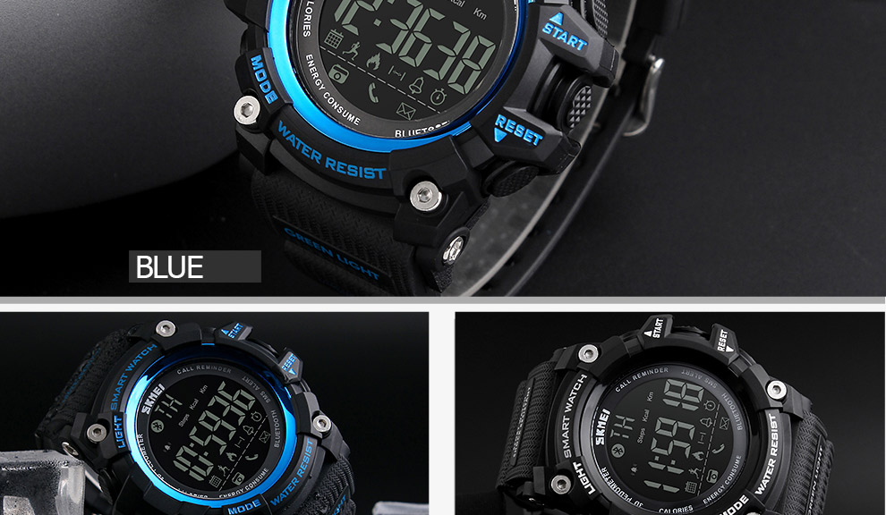 SKMEI Men Smart Watch Pedometer SKMEI Men Smart Watch Pedometer HTB1fAKwSXXXXXanapXXq6xXFXXXy