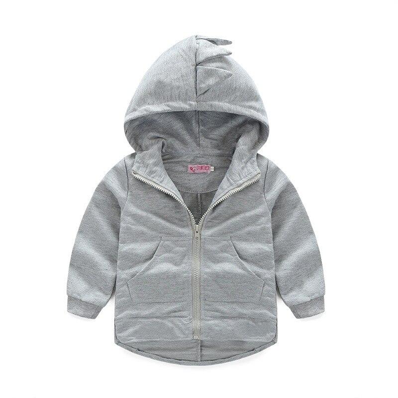 New-Hot-kid-Hoodies-boy-girl-spring-autumn-sweater-Long-Sleeve-Cartoon-dinosaur-Outwear-free-shipping-2
