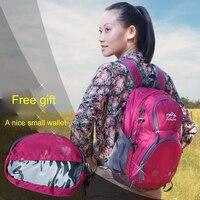 20L outdoor backpack unisex multi function ultra light travel fashional shoulder riding bag hiking bag
