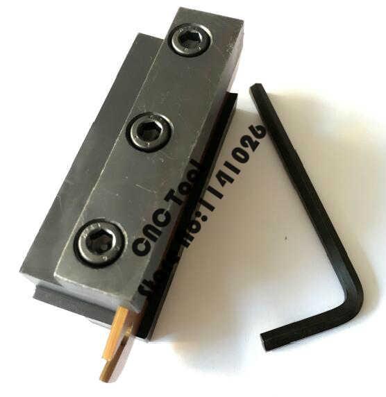 Consegna gratuita di SPB32-3 NC barra falciante e SMBB2532 CNC torretta set Tornio Macchina Utensile da taglio Del Supporto Del Basamento Per SP300, ZQMX3N11