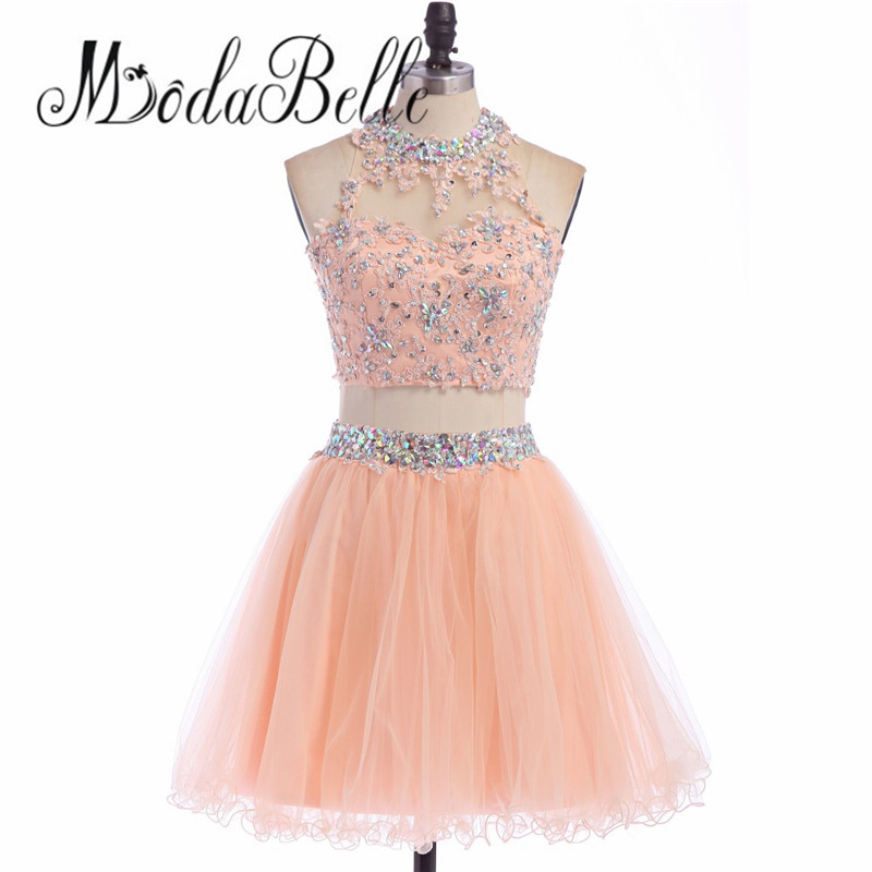 Compare Prices on Coral Homecoming Dresses- Online Shopping/Buy ...