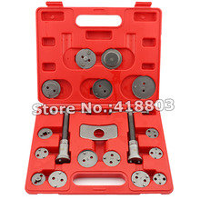 Cheap price UTOOL 18pcs Universal Brake Caliper Wind Back Tool Kit Brake Repair Tool