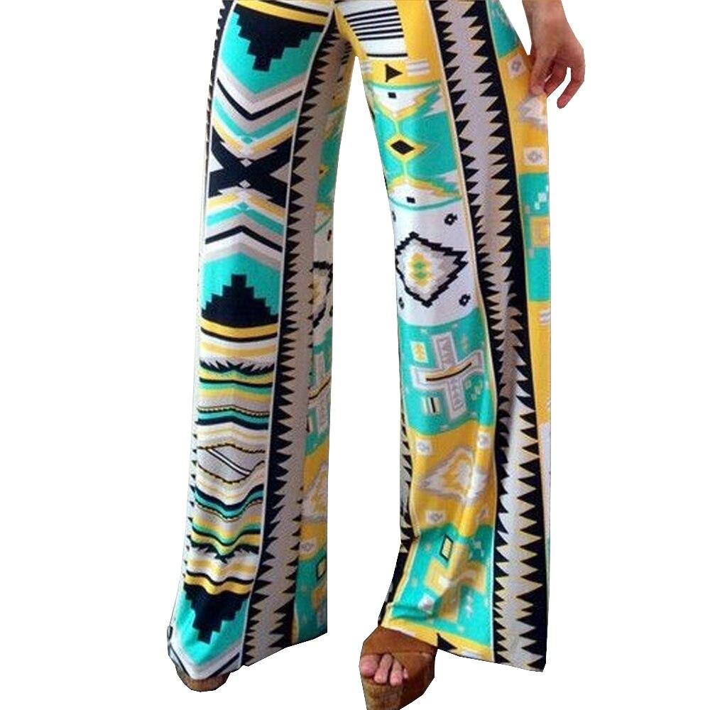 Wide Leg Yoga Pants Pattern - White Pants 2016