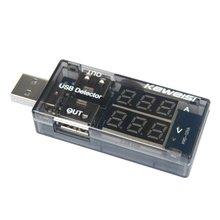 Medical USB Charger USB Load current Detector Tester Battery test voltage power supply Ammeter Voltmeter
