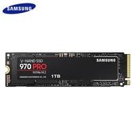 Samsung SSD 970 PRO NVMe M.2 512 ГБ 1 ТБ Внутренний твердотельный накопитель M2. Скорость чтения до 3500 МБ для настольного ноутбука 2280