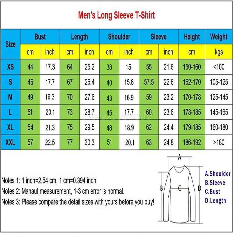 Popular Fuu Mugen Jin samurái Champloo Camiseta para hombre moda 2019 algodón manga larga personalizada divertida T camisas