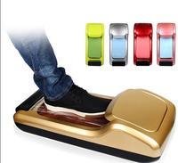 Бытовой одноразовый чехол для обуви ламинатор машина ручная пленка новая офисная интеллектуальная ламинационная машина