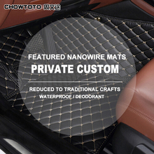 цена на Best quality! Custom special floor mats for Ford Edge 2013 waterproof Easy to clean carpets for Edge 2012-2009,Free shipping