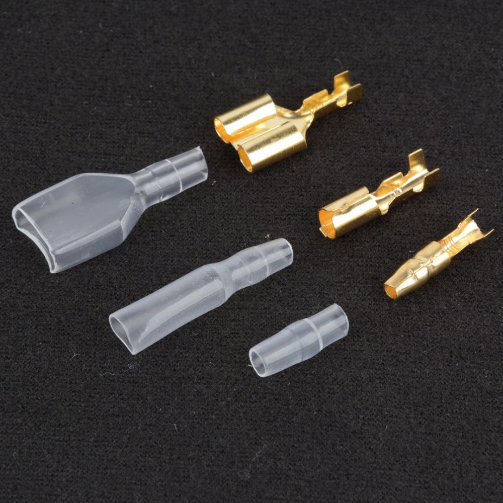 Buy double bullet connectors and get free shipping on AliExpress.com