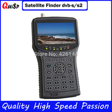 Satlink Receptores Iks Sks Finder Sat Dish For Tv Lnb Dvb S2 Mpeg4 Signal Test Best Receiver Digisat Pro Meter 955g Freeshipping