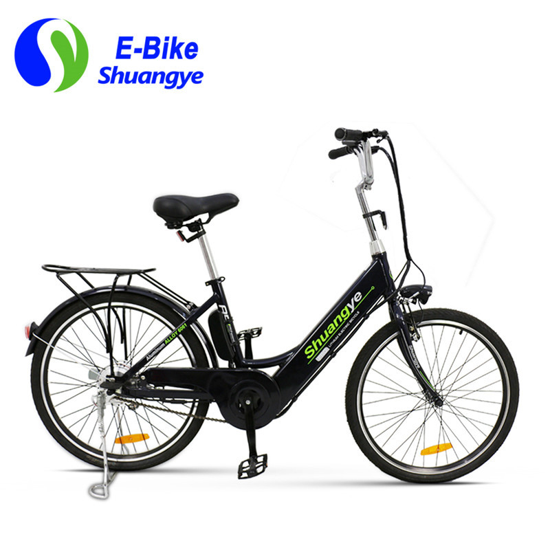 v w ah lithium battery wheel electric bicycle for sale