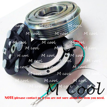 High Quality Brand New TRSA07 AC Compressor Clutch For Honda City 2009-