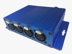 4 Universe ArtNet DMX LED Controller