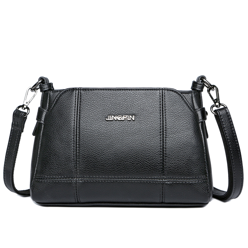 Genuine Leather Messenger Bags For Women Bag Fashion Women Crossbody Bags Ladies Luxury Design Women Shoulder Bag High QualityGenuine Leather Messenger Bags For Women Bag Fashion Women Crossbody Bags Ladies Luxury Design Women Shoulder Bag High Quality