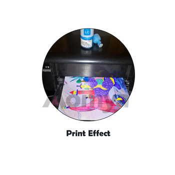 6PC/Set Dye based refill ink kit for Epson L100 L110 L120 L132 L210 L222 L300 L312 L355 L350 L362 L366 L550 L555 L566 printer