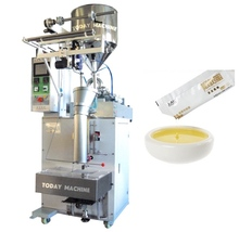 Honey Stick Packaging Machine With Mini Bag Packing Machine For 3 Side Seal бур по бетону 8 х 160 мм luxembourg tip sds plus барс