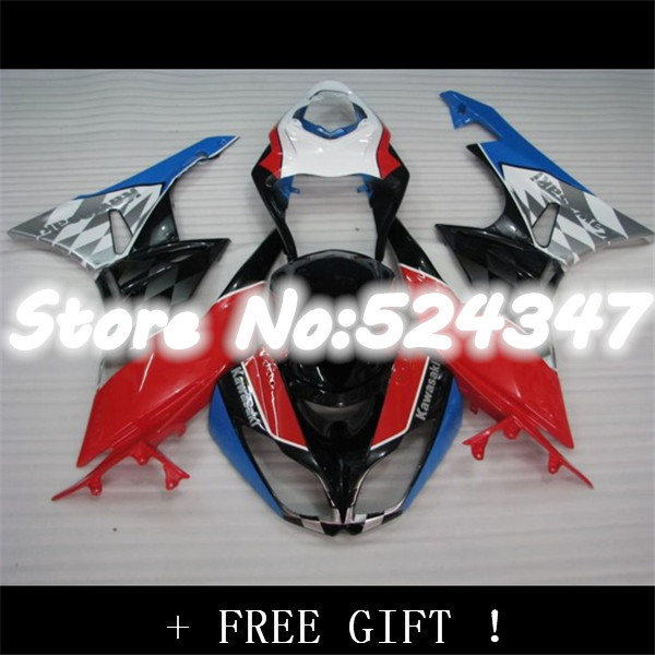 Phenomenal Us 336 0 Hey Abs Red Black Blue Handcrafted Fairing Fit Ninja Zx6R 2009 2012 Zx 6R 09 12 10 11 Cover Racing Seat Body Work Mid Side In Covers Andrewgaddart Wooden Chair Designs For Living Room Andrewgaddartcom
