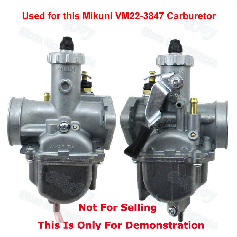 US $5 5 19% OFF|Carburetor Repair Carb Rebuild Kit For 26mm Mikuni VM22  Carb Pit Dirt Bike on Aliexpress com | Alibaba Group