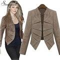 Autumn winter Cardigan woman clothes jacket women casacos jaquetas femininas 2016 new fashion lady coat Jackets free shipping