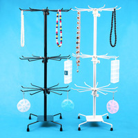 Free Shipping Display Stand Holder Rack Bag Necklace Bracelet Chain Display Stand Holder Rack FA 357